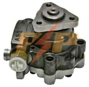 New Power Steering Pump 21-5255 for 99-04 Land Rover Discovery QVB500080