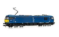 Hornby R3740 OO Gauge Caledonian Sleeper Class 92 No 92023