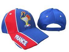 CASQUETTE FRANCE HOMME FEMME GARCON FILLE No maillot drapeau fanion écharpe ...