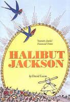 Lucas, David  Halibut Jackson Book