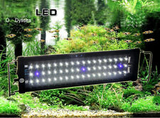 "LED 12""  Aquarium Beamswork Light Freshwater Tropical Fish Hi Lumen Light AK167"