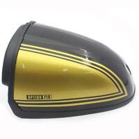 Gepäcktasche Soziussitz Satteltasche Saddle Bag Cowl Hump Fit BMW R Nine T 14-19