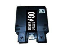 FIAT MAREA SRS AIR BAG Restraint Control Module ECU 2s6t14b056ep