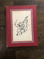 A Child's Garden of Verses 1944 Robert Louis Stevenson Roger Duvoisin