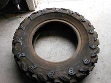 NOS New ATV UTV SxS Tire Dunlop KT403 AT23 AT 23 8 12 Yamaha Grizzly