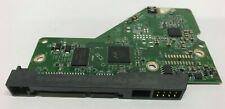 Western Digital WD20EFRX 2TB Logic Board /PCB Board Part Number: 2060-771945-002