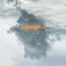 Jagwar Ma - Every Now And Then [New Vinyl] Gatefold LP Jacket