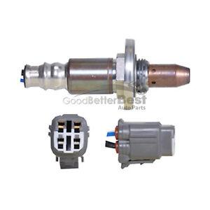 One New DENSO Oxygen Sensor Upper 2349034 for Subaru Impreza WRX STI