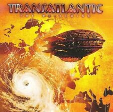 TRANSATLANTIC - THE WHIRLWIND USED - VERY GOOD CD