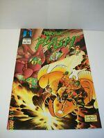 Warriors Of Plasm #3 1993 - ( Defiant ) - NM