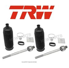 For Porsche 911 Boxter Cayman Set of Front Left & Right Inner Tie Rods TRW
