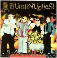 BUMP-N-UGLIES The Finer Things in Life CD Punk – on Transparent Records