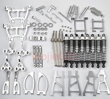 Upgrade Parts Package HSP RC 1/10 Nitro Monster truck 94188 Redcat