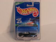 1997 HW Hotwheels TH Treasure Hunt MERCEDES 500 SL
