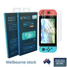 2X Nuglas Nintendo Switch Lite Tempered Glass Protector for Nintendo Switch Lite