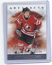 12-13 2012-13 ARTIFACTS RYAN ELLIS TEAM CANADA BASE /999  145 PREDATORS