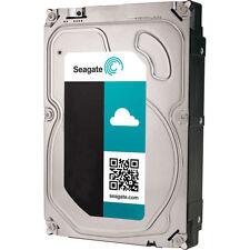 "Seagate Enterprise Capacity v4 6TB 7200RPM ST6000NM0004 128MB SATA 3.5"" HDD"