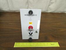 Velonex 350-12 V-1010 Pulse Generator Plug-In Module 20:1 Unit