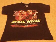Star Wars childs T-shirt 7 - 8 years