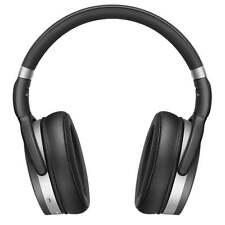 Sennheiser HD 4.50 BTNC Black Over-Ear Wireless Headphones - HD450BTNC