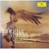 Serene Spirit: Divine Harmonies for Mind and Soul (2004) DG 2 x CD
