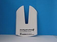 Johnson Evinrude Aluminium Outboard Hydrofoil Suits 8-35HP- OZHYDROFOIL