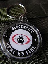 Porte clés - US BLACKWATER MERCENAIRE - irak afghanistan ACU BDU IOTV SOCOM