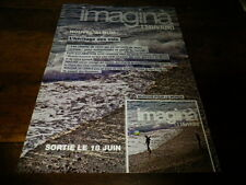 I MUVRINI - Publicité de magazine / Advert IMAGINA !!!!!!!!!!