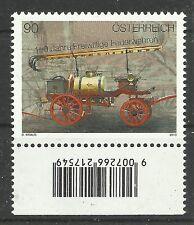 ÖSTERREICH/ Feuerwehrwagen MiNr 3089 **