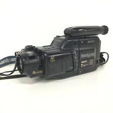Sony HandyCam Video 8 AF CCD #209