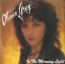 "Olivia Gray In the morning light (1986) [Maxi 12""]"