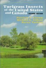 Turfgrass Insects of the United States and Canada by Patricia J. Vittum, Michae…