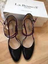 Stunning LK Bennett Ladies Shoes Heels 38.5/5.5