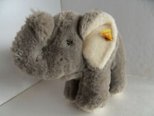 Steiff elephant button flag made in Germany 1215