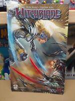 IMAGE COMICS TPB TOP COW - WITCHBLADE VOL. 8 Ron Marz 2010 graphic novel
