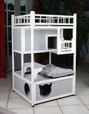 Lifland CAT HOME 72x54.5x86cm Maison pour Chat (3575070020908)