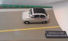 Fiat Nuova 500 Abarth U.H. 1:43 MINTB