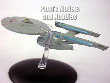 Star Trek USS Enterprise NCC-1701 Model and Magazine #2 by Eaglemoss