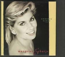 MARGRIET ESHUIJS Goodbye Dance Look At Me 2TR CARDslv CD  Lucifer maarten peters