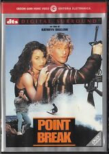 Point Break (1991) DVD