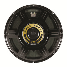 "Eminence Wheel House 200 15"" Guitar Speaker AUTHORIZED DISTRIBUTOR!!"