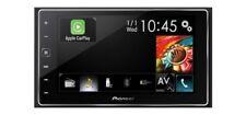 Pioneer SPH-DA120 App Radio 2-DIN Autoradio Mulitmedia Apps Spotify BT USB AUX