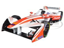 2016-17 FIA FORMULA E #23 NICK HEIDFELD MAHINDRA RACING 1:18 BY GREENLIGHT 18103