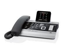 Gigaset DX800A all in one titanium mit AB, NEU, OVP, flexibel über VoIP, CTI