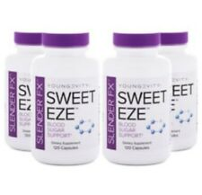 Youngevity Slender FX™ Sweet EZE™ - 120 capsules (4 Pack) by Dr. Wallach