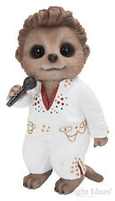 Vivid Arts - PET PALS BABY MEERKAT - Singer The King Baby Meerkat