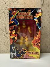 "Toy Biz 1997 Marvel Universe Daredevil 10"" Action Figure New Sealed"