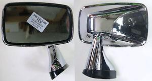 MGB Roadster, MGBGT / MGB GT, Triumph TR, Left Hand Door Mirror, Tex GAM216A