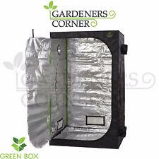 Hydroponics Pro Green Box Indoor Growing Tent Grow Bud Room 150 x 150 x 200 UK