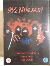 Películas en DVD y Blu-ray artes marciales 2000 - 2009